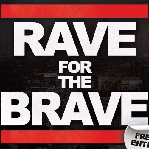 Rave For The Brave's avatar