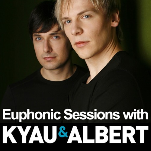 Euphonic Sessions's avatar