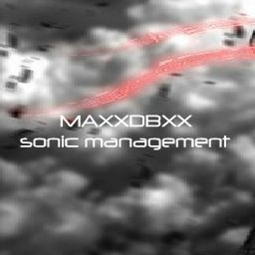 MAXXDBXX SONIC MANAGEMENT's avatar