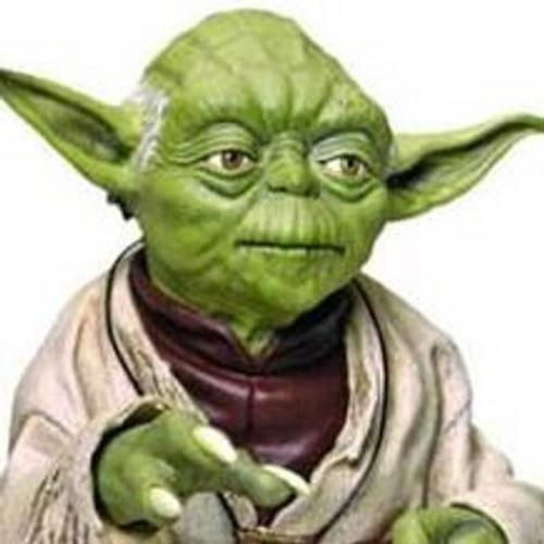 Yoda's avatar