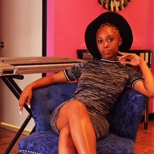 Zuleka Diamond's avatar