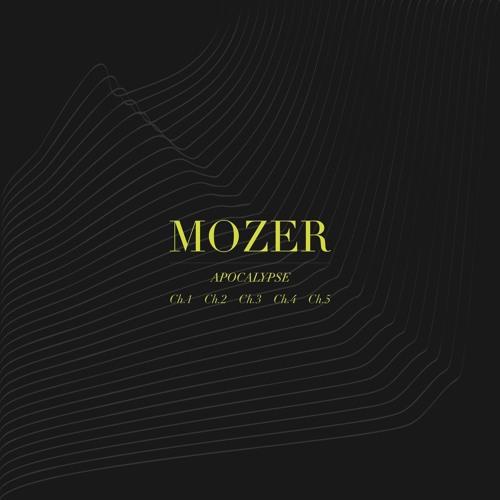 MOZER's avatar