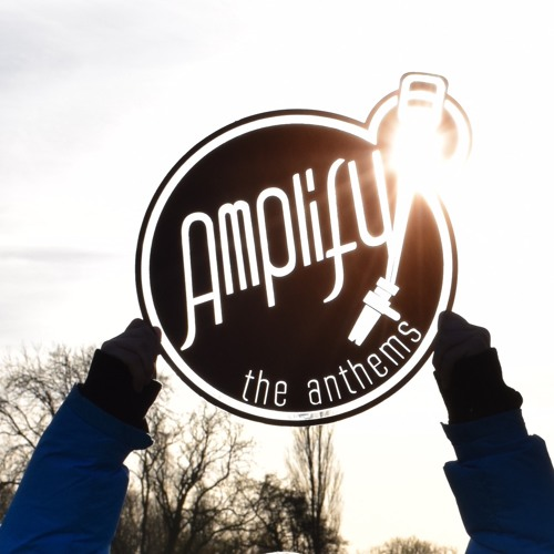 Amplify The Anthems's avatar