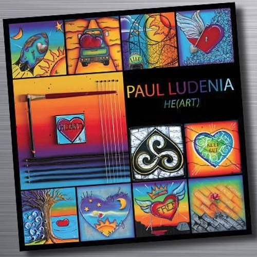 Paul Ludenia's avatar