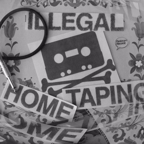 Illegal Home Taping's avatar