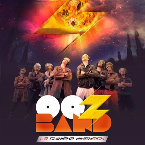 OOZ BAND's avatar