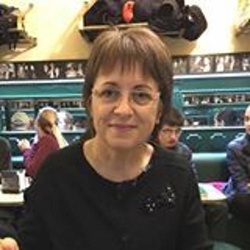 Christiane Velt's avatar
