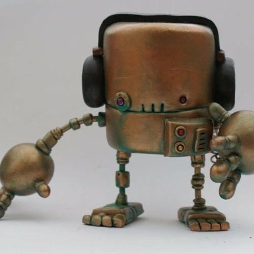 Rusty Bot's avatar
