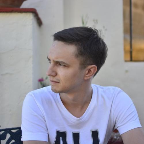 Andrei Goryachko's avatar