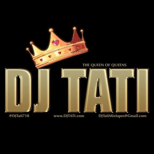 DJ TATI (2nd page)'s avatar