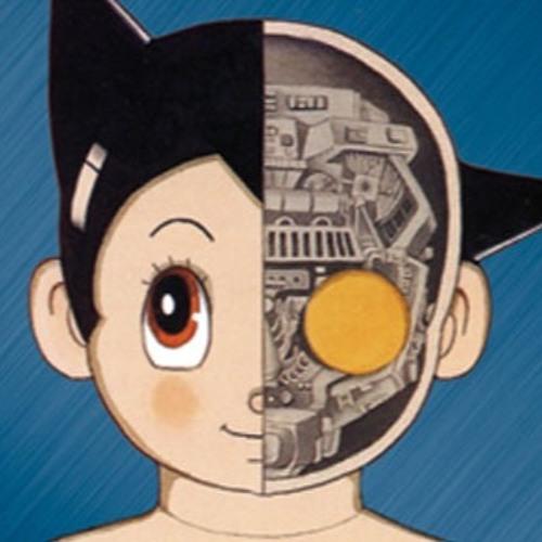 DJ Astroboy's avatar