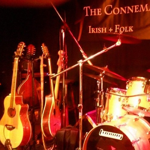 Connemara Band's avatar