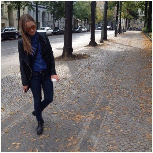 Svetlana Dozmorova's avatar