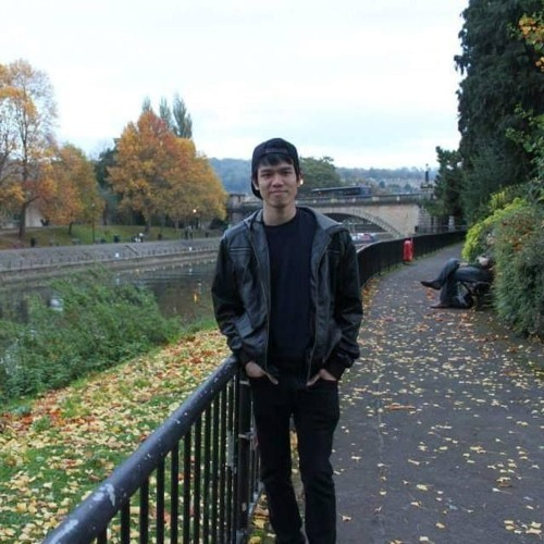 Nick Wong 23's avatar