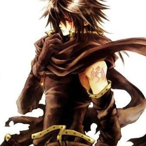 Oris's avatar