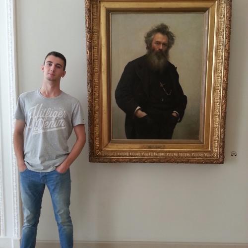 Nazar Shutyak's avatar