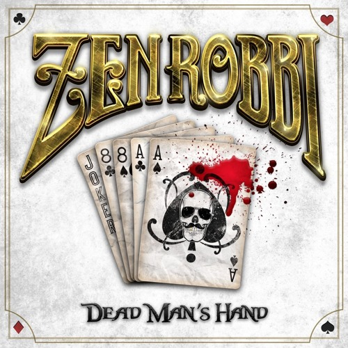 ZenRobbi's avatar