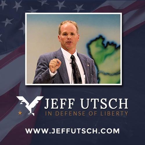 Jeff Utsch's avatar