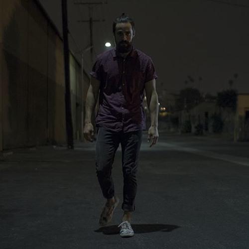 Kemal Golden's avatar