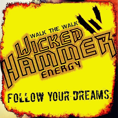 Wicked Hammer's avatar
