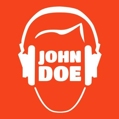 DJ John Doe's avatar