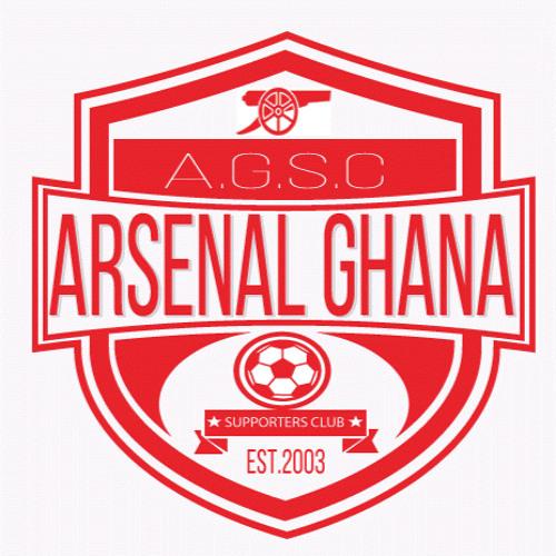 Arsenal Ghana's avatar