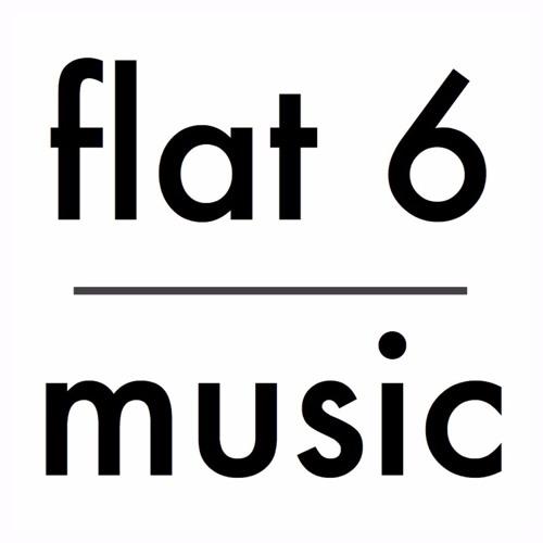 FLAT 6 MUSIC's avatar