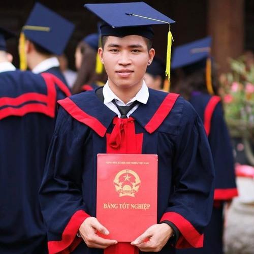 Nguyễn Trọng Đại's avatar