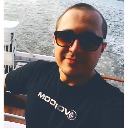 Paulo Henrique Rode's avatar