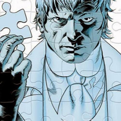 Thomas Le Ludec's avatar