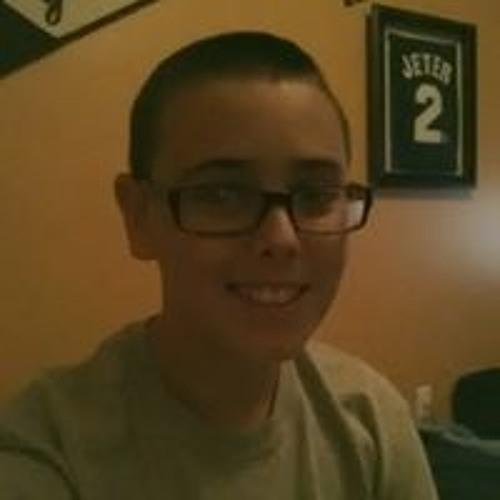 Eric Bressler's avatar