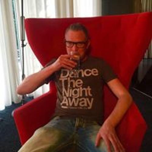 Oliver Unglert's avatar
