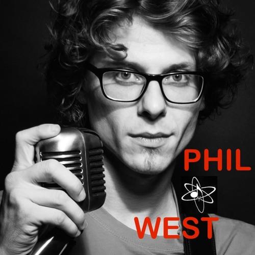 Phil West ♪'s avatar