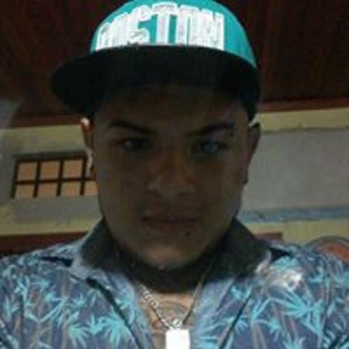 Erick Benavides's avatar