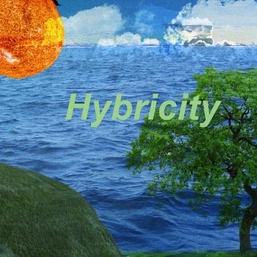Hybricity's avatar