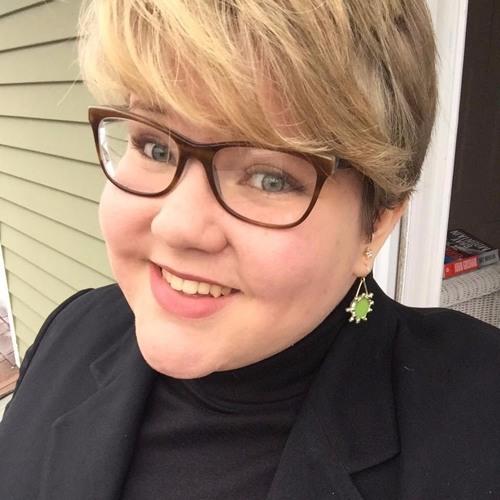 Caroline Hana Salant's avatar