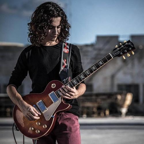 Luke Deguara's avatar