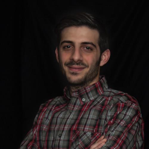 Dj Jefone's avatar