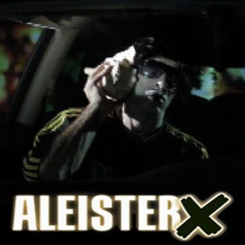 Aleister X's avatar