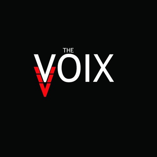 THE VOIX PODCAST's avatar