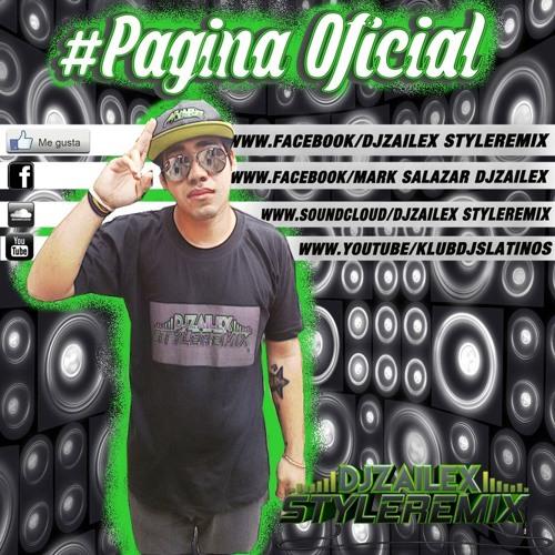 DJ ZAILEX STYLEREMIX's avatar