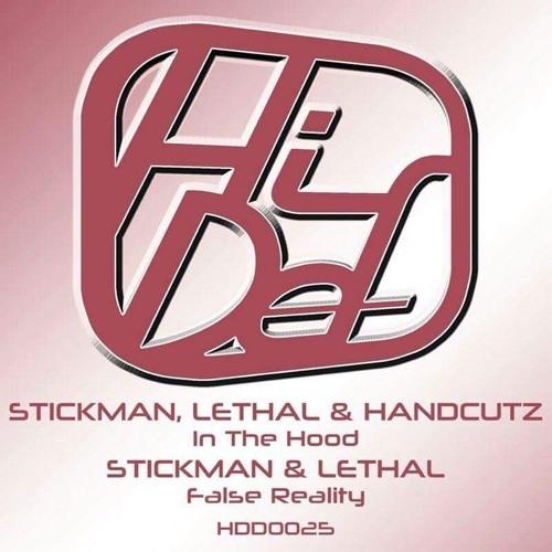 STICKMAN & LETHAL's avatar
