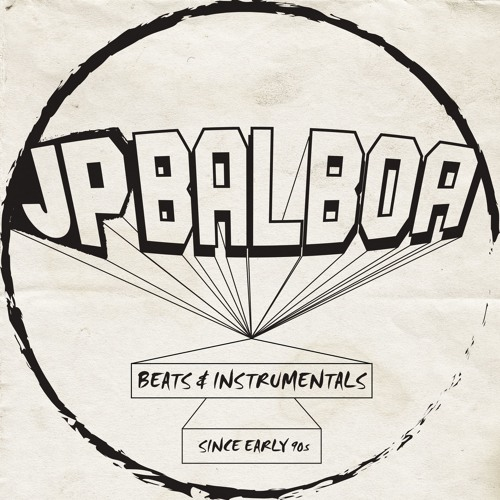 JP Balboa's avatar