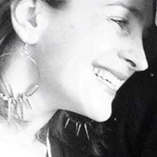 Alexandra Sarantidi's avatar