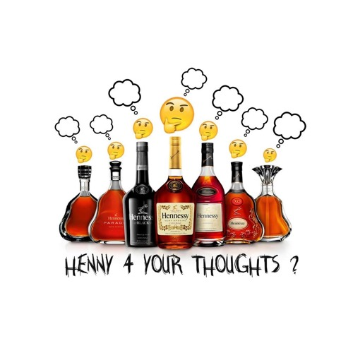 Henny4yourThoughts's avatar