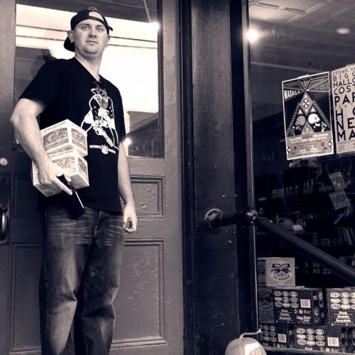 Mike Mattozzi's avatar