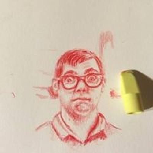 M Garrick Thurston's avatar