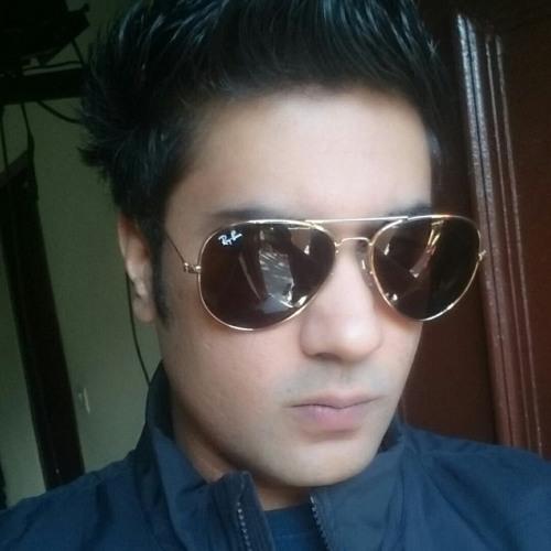 Ricky Sharma 12's avatar