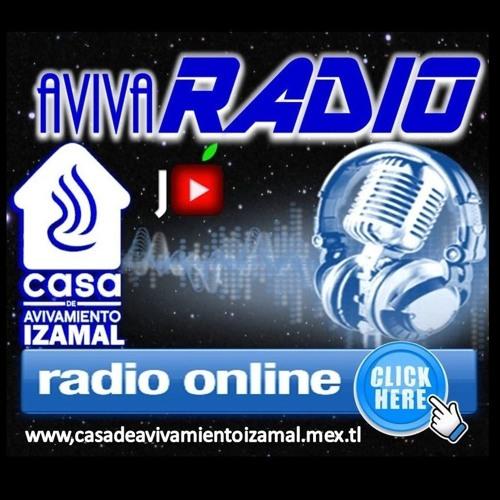 AVIVARADIO IZAMAL's avatar