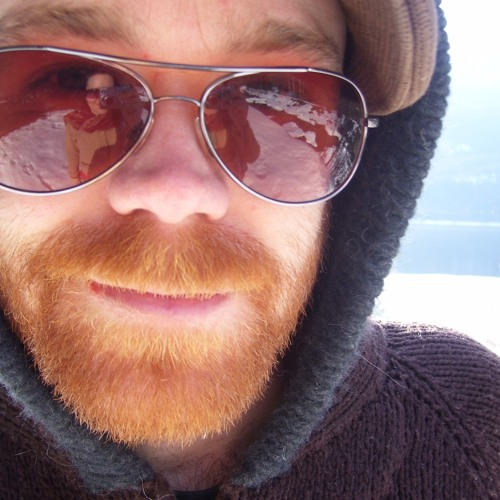 Brad Bradley: poet's avatar